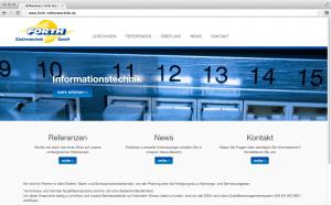 Forth: Neue Webseite